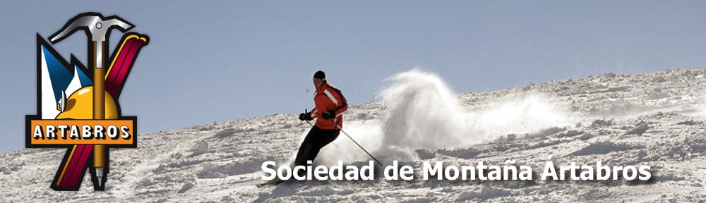 Sociedad de Montaña Ártabros